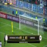 Universidad Catolica [2]-3 Club Libertad - Sebastián Sáez(90'+4) - Copa Libertadores