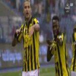 Al-Nassr 0 - [1] Al-Ittihad — Aleksandar Prijovic 33' — (Saudi Pro League)