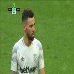 Manchester United [2]-1 West Ham: Pogba PK + Foul