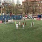 Narva Trans 0-[1] FC Flora - Erik Sorga(84') penalty - Estonian Premium Liiga