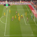 Southampton [3]-1 Wolves: Long