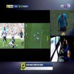 Saint Etienne 3 vs 0 Bordeaux - Full Highlights & Goals