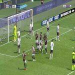 Torino 1-0 Cagliari - Simone Zaza 52'