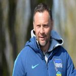 Official: Pal Dardai will leave his position as manager of Hertha Berlin at the end of the season.
