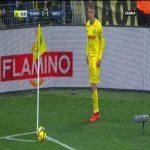 FC Nantes [3]-1 PSG - Diego Carlos 52'