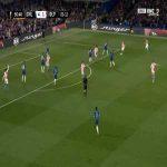 Chelsea 4-[2] Slavia Praha [5-2 on agg.] - Petr Sevcik 51'
