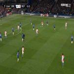 Chelsea 4-[3] Slavia Praha [5-3 on agg.] - Petr Sevcik 54'