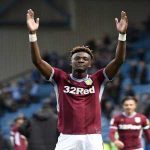 Tammy Abraham is the first Villa player to reach 25 League goals since 1977!