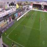 Tondela 1-0 Boavista - Stephane Sparagna OG 17'