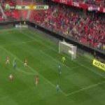 Valenciennes FC 1-[2] AS Béziers - A. Kanté 19'