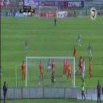 Vitoria Setubal 1-0 Portimonense - Jose Semedo 63'