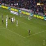Krasnodar [2]-2 Zenit - Mauricio Pereyra 90'+1'