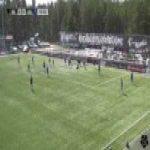 Nõmme Kalju [1]-0 JK Tallinna Kalev - Alex Matthias Tamm(55') - Estonian Premium Liiga