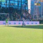 Orenburg [3] - 0 Rostov - Chirkin 90+2'