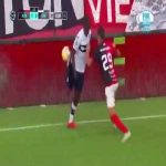 Jan Hurtado wonderful piece of skill - Newell's Old Boys 1-3 Gimnasia
