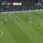 Chelsea [1]-1 Burnley - Kante 12'