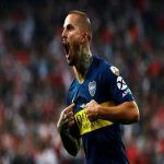Roma is reportedly interested in signing Dario Benedetto of Boca Juniors