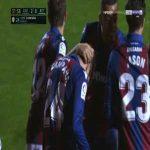 Levante 2-0 Betis - Pau Lopez OG 32'