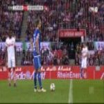 FC Koln 0-1 Darmstadt - Serdar Dursun 34'