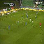 Rio Ave 0-1 FC Porto - Yacine Brahimi 18'