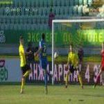 Anzhi 0 - [1] Rostov - Roman Eremenko banger