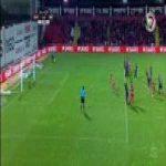 Aves 2-0 Belenenses SAD - Claudio Falcao penalty 78'