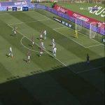 Bologna [2]-1 Empoli - Riccardo Orsolini 82'