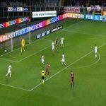 Torino 2-0 Milan - Alejandro Berenguer 69'
