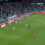 Betis 0-1 Espanyol - Sergi Darder 37'