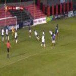 England U17 1-[1] France U17 - Adil Aouchiche 79'