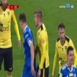 GKS Katowice 0-[2] Stal Mielec - Łukasz Janoszka 80' (Polish 2nd tier)