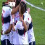 Colorado Rapids 0-1 Vancouver Whitecaps - Fredy Montero 16'