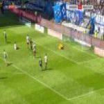 Hamburg 0-3 Ingolstadt - Marcel Gaus 72'