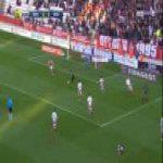 Reims 0-1 Nîmes - Jordan Ferri 26'