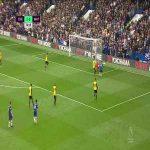 Chelsea 3-0 Watford: Higuain