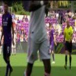 Jonathan Osorio Goal - Orlando City 0-[1] Toronto FC