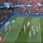 Willem II 0-1 Ajax - Daley Blind 38'