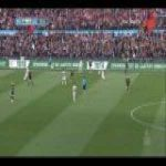 Willem II 0-[2] AFC Ajax - Huntelaar 39'