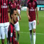 Milan 2 vs 1 Bologna - Full Highlights & Goals