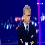 "Wenger analysis before Liverpool vs. Barcelona second leg: ""Anfield is the only place you don't want to go to for the return leg""."