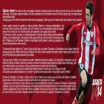 After more than 500 first-team appearances over 22 years at the club, Markel Susaeta announces that he will leave Athletic Club this summer in search of more playtime
