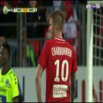 Stade Brestois 3-0 Chamois Niortais - Y. Court 63' - Great Goal