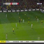Dortmund 1-[1] Düsseldorf - Fink 47'