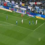 Hoffenheim 0 vs 1 Werder Bremen - Full Highlights & Goals