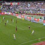 Nurnberg 0-4 Monchengladbach - Denis Zakaria 80'