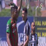 Portimonense [1]-1 Marítimo - Henrique 28'