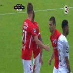 Santa Clara [2]-3 Feirense - Guilherme Schettine 43'