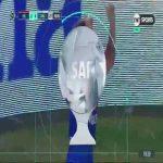 Tigre [2]-0 Racing - Federico González(89') - Copa de la Superliga