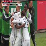 Toronto FC 1-[2] Philadelphia Union - Jamiro Monteiro 68'