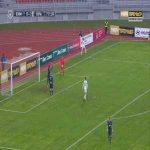 Yenisey 0-3 Krasnodar - Ivan Ignatjev 78'